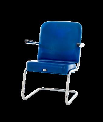 Arena Business-Seat Blauw